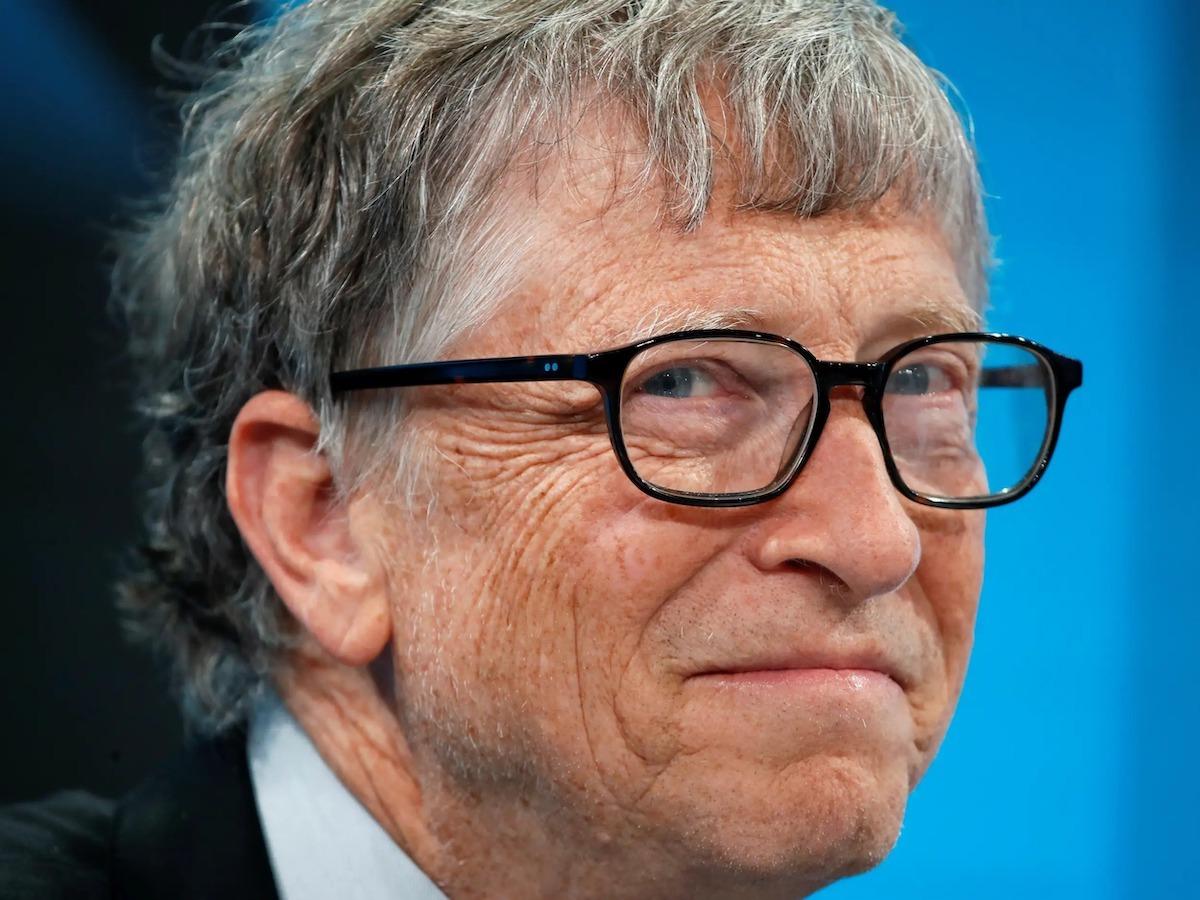 Bill Gates không ngần ngại lãng phí hàng tỷ USD tài trợ cho việc điều chế, thử nghiệm vaccine nCoV. Ông cho rằng đó là quyết định đúng đắn trong thời điểm này.
