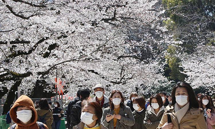 """Tokyo nguy cơ đi vào """"vết xe đổ"""" New York"""