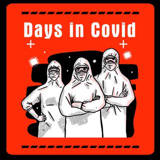 Days in Covid-19
