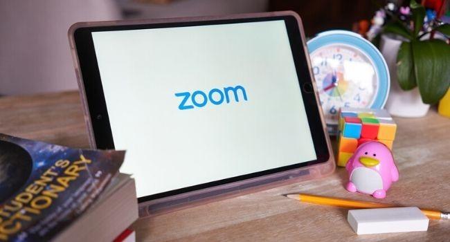 Phần mềm Zoom bị cấm sử dụng vì vấn đề bảo mật và quyền riêng tư. Ảnh: Campus Life Security.