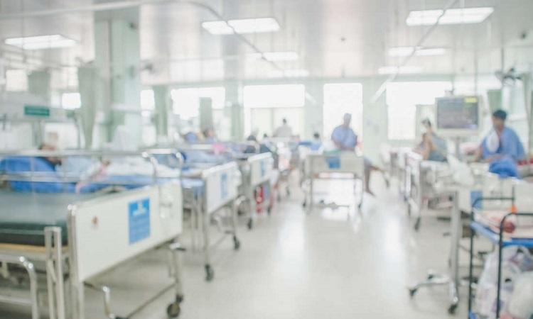 Gần một nửa đế giày của nhân viên y tế ở khoa ICU chứa nCoV. Ảnh: IFL Science.