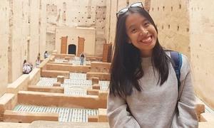 Cuộc sống của cô gái Việt ở vùng dịch Madrid