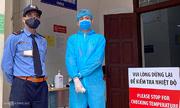 Chống lây nhiễm chéo tại bệnh viện - tiền tuyến chống Covid