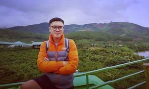 Chàng trai Việt kẹt lại Thái Lan vì dịch