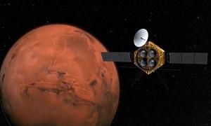 Lý do Trung Quốc muốn phóng tàu lên sao Hỏa