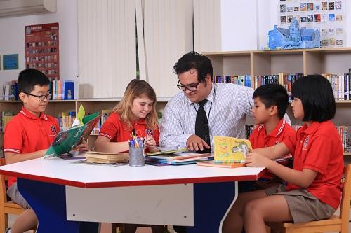 Trường học kiểm định bởi WASC có mức độ tin cậy của chương trình giáo dịch tăng lên đáng kể.