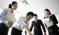 Muốn khởi nghiệp làm công ty nhỏ, muốn lương cao làm công ty to