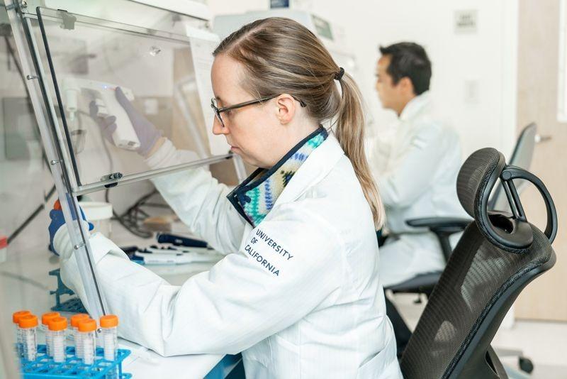 Các loại vaccine nCoV đang được nghiên cứu, phát triển trên thế giới được WHO xem xét mức độ ưu tiên để đưa vào danh sách thử nghiệm trên động vật và trên người. Ảnh: Max & Jules Photography.