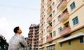 Giá nhà đất càng cao, kinh tế càng xuống dốc