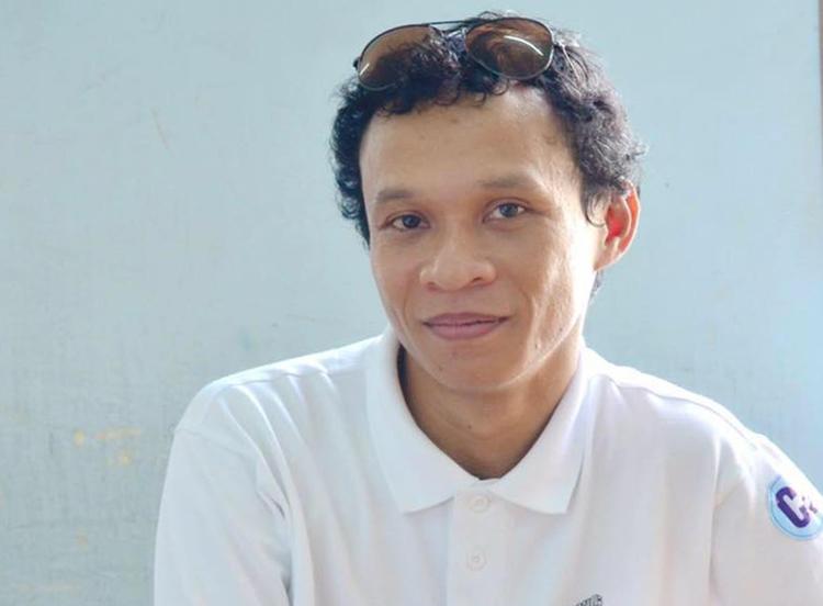 Thạc sĩ Lưu Đức Quang, giảng viên Đại học Kinh tế - Luật (Đại học Quốc gia TP HCM). Ảnh: Nhân vật cung cấp.