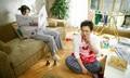 Đàn ông thất nghiệp nên ở nhà nội trợ thay vợ