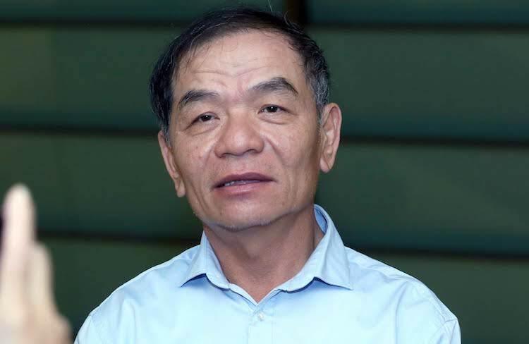 Đại biểu Quốc hội Lê Thanh Vân. Ảnh: Ngọc Thắng