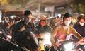 Đề xuất xe máy phải bật đèn ban ngày - hệ lụy của sao chép công thức
