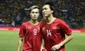 Giấc mộng cầu thủ Việt viễn chinh trời Âu