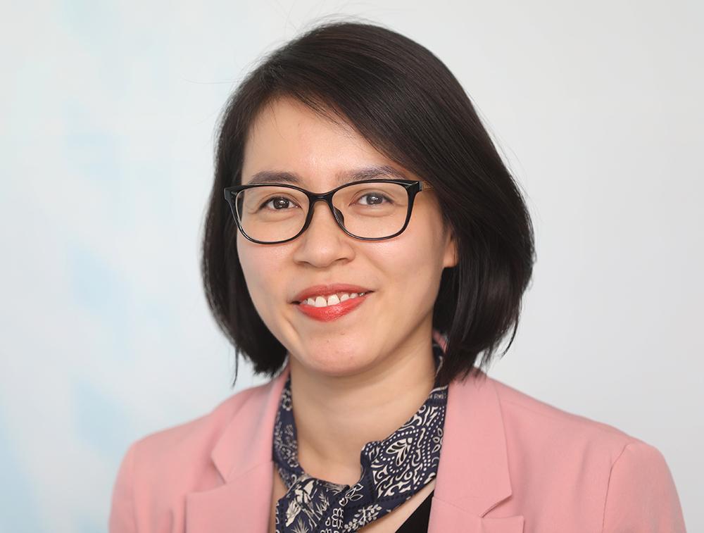 3. Bà Nguyễn Thị Mai Anh - Giám đốc bộ phận Tư vấn thuế - KPMG Việt Nam