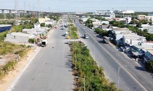 TP HCM sắp hoàn thành 3 dự án giao thông