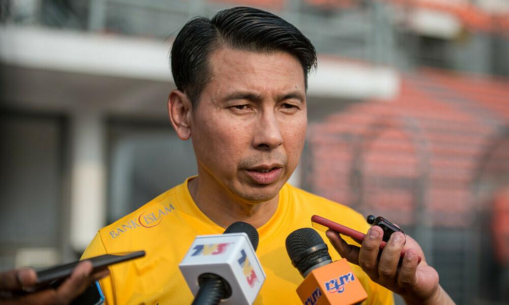 HLV Tan Cheng Hoe sẽ không thay đổi quá nhiều đội hình Malaysia. Ảnh: Bernama.