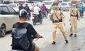 Tổng xử phạt vi phạm giao thông quan trọng hơn tổng kiểm tra ngẫu nhiên