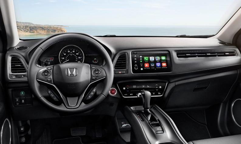 Xe Honda trong tương lai có thể cho phép người sử dụng mua sắm online. Ảnh: Honda