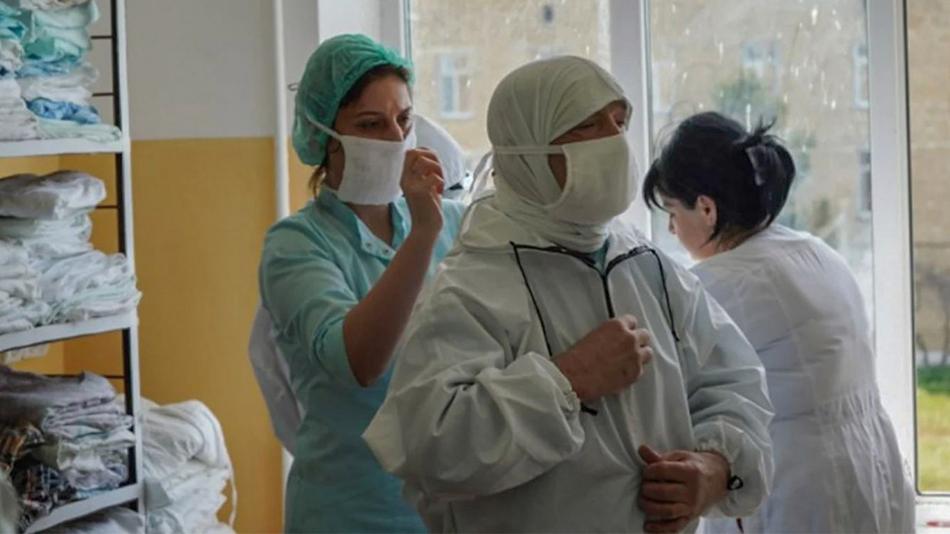 Republic of Dagestan Health Ministry