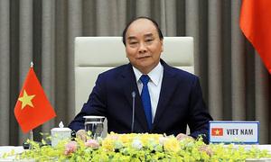 Thủ tướng chia sẻ kinh nghiệm chống dịch trước 194 nước