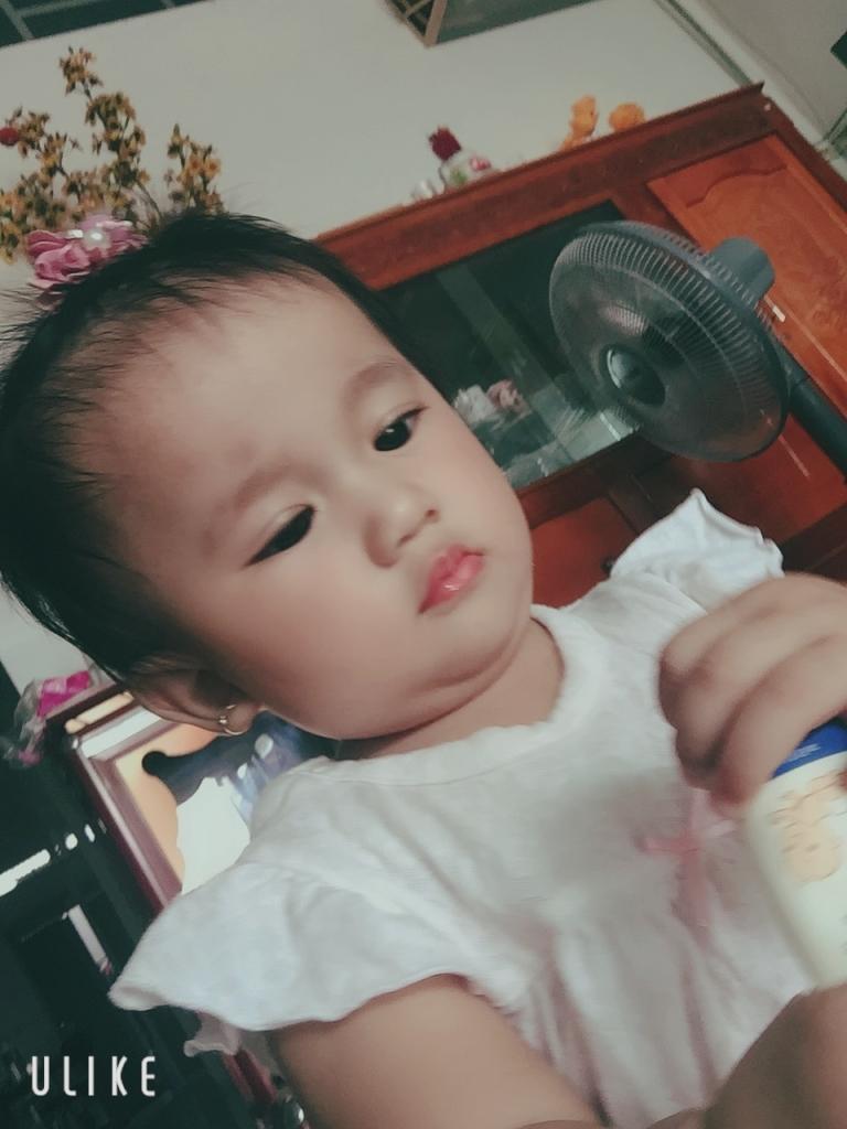 Misu là niềm hạnh phúc của mẹ - 6