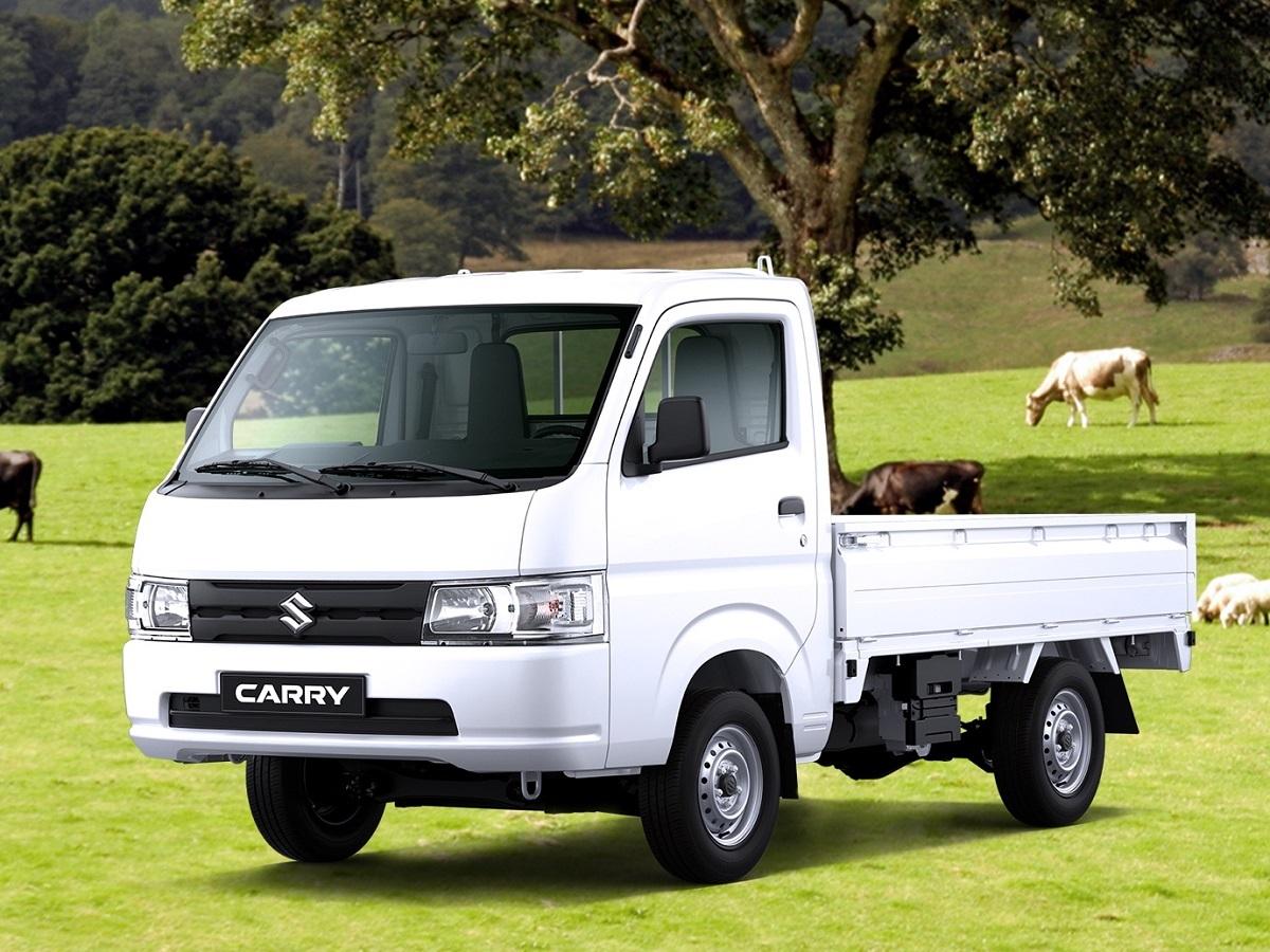 Dòng xe tải nhẹ Carry.