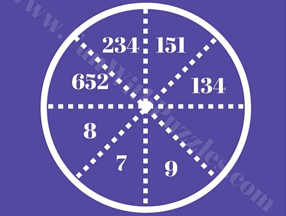 Đo IQ với năm câu đố toán học - 4