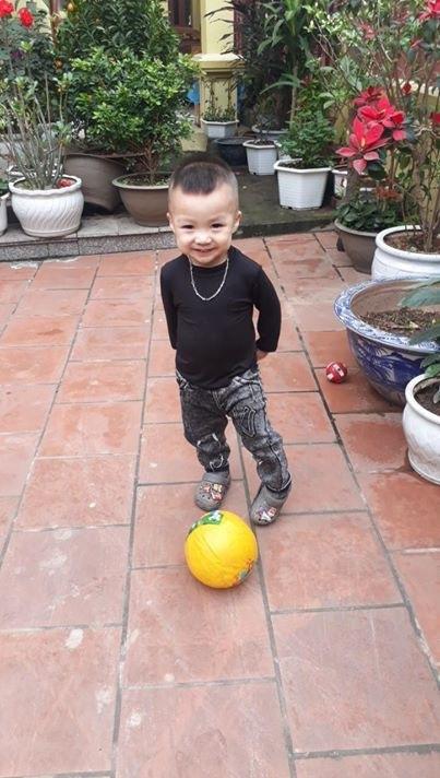 Cậu bé kiên cường - 4