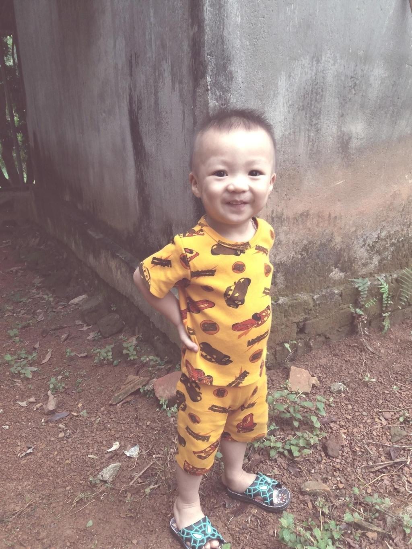 Cậu bé kiên cường - 2