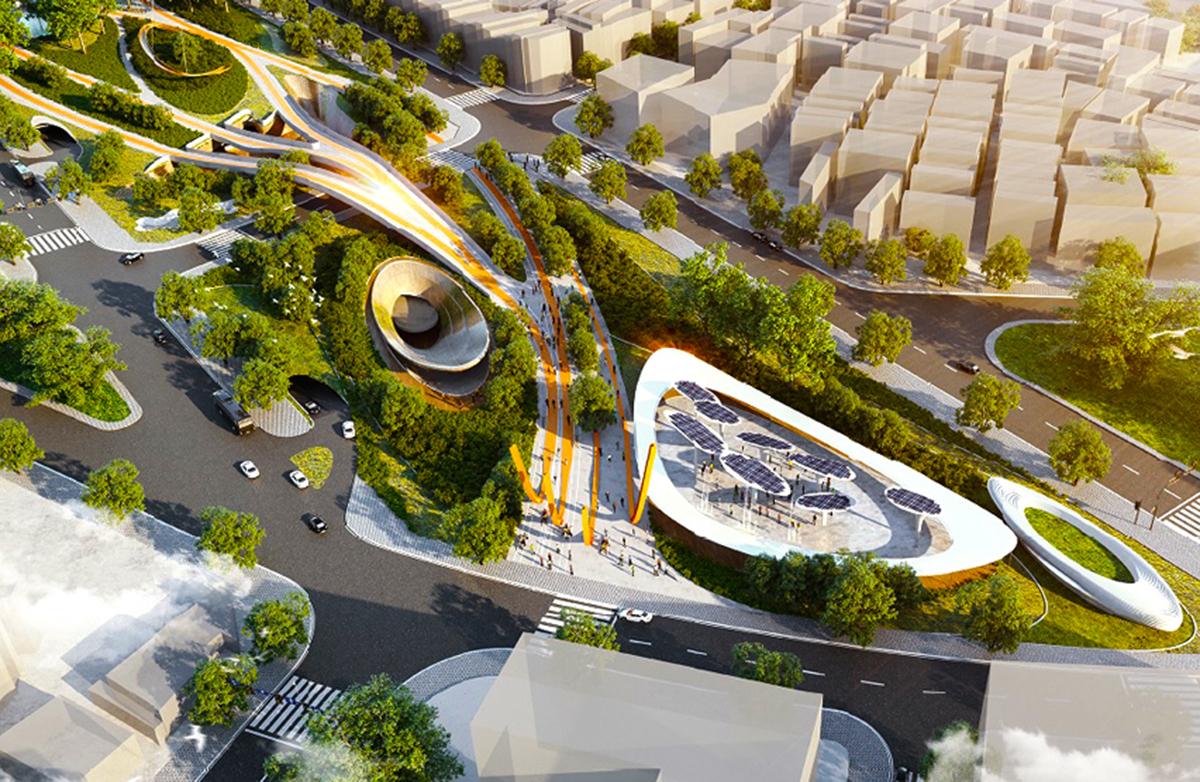 Tăng tốc xây dựng công viên cho người Sài Gòn - 4