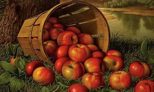 Bài toán bán táo vô lý - 3