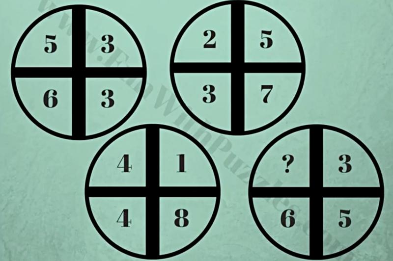 Kiểm tra IQ với năm câu đố toán học - 4
