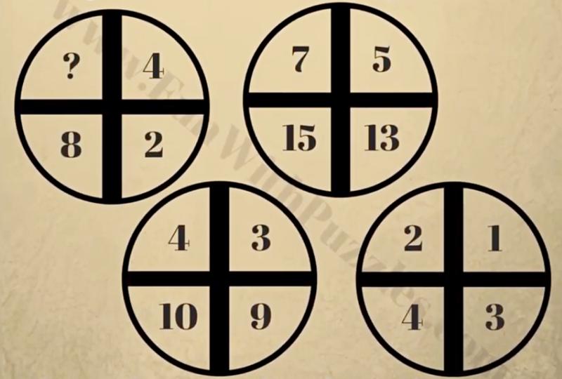 Kiểm tra IQ với năm câu đố toán học - 8