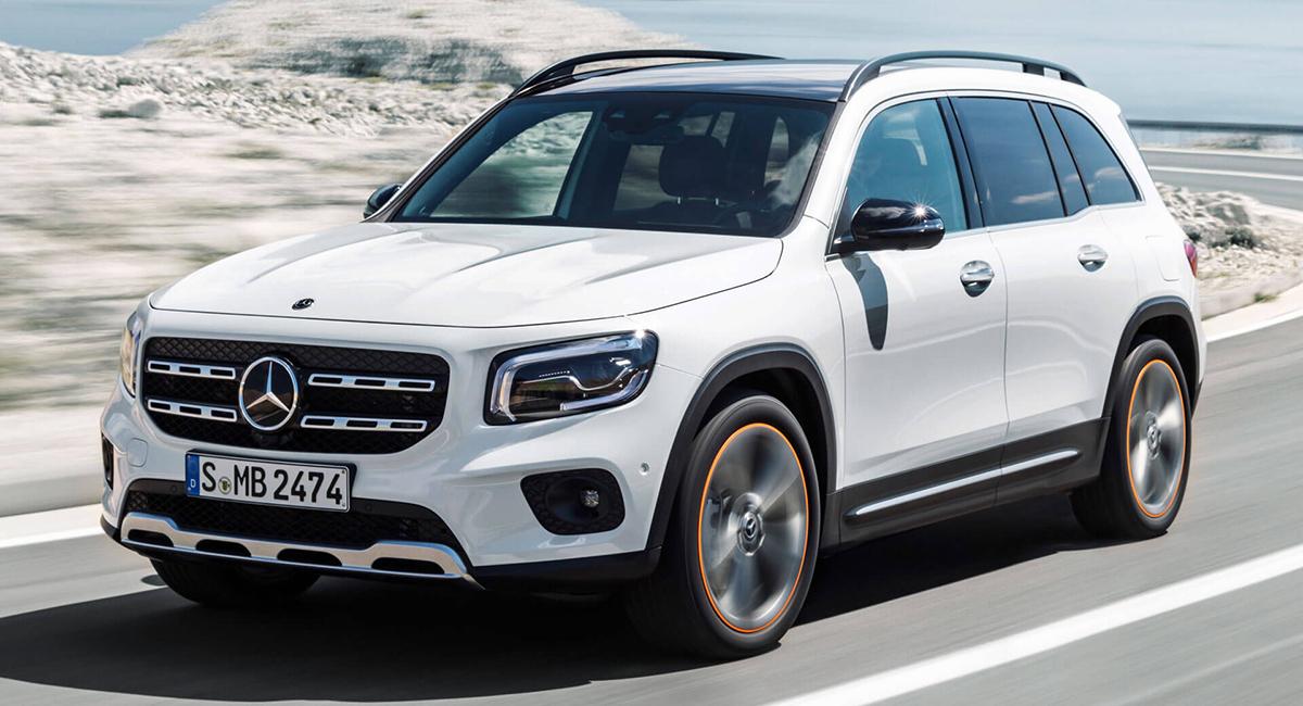 10 chiếc SUV cỡ nhỏ tốt nhất 2020 - 12