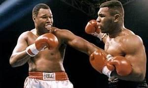 Lời hứa phục thù cho Muhammad Ali của Mike Tyson