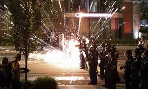 8 ngày biểu tình, bạo động khắp nước Mỹ