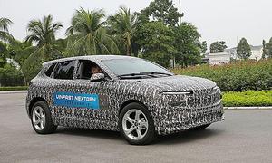 Tương lai ôtô điện của VinFast