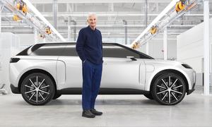 Tỷ phú vỡ mộng tự sản xuất ôtô điện