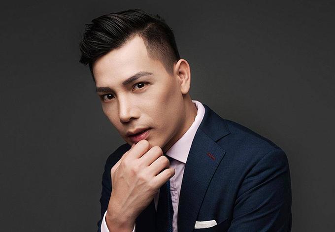 Anh Minh Beta, tác giả ca khúc Việt Nam ơi, từ học MBA tại Đại học Harvard (Mỹ).