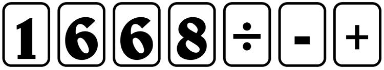 Thử tài suy luận với năm câu đố Toán học - 4