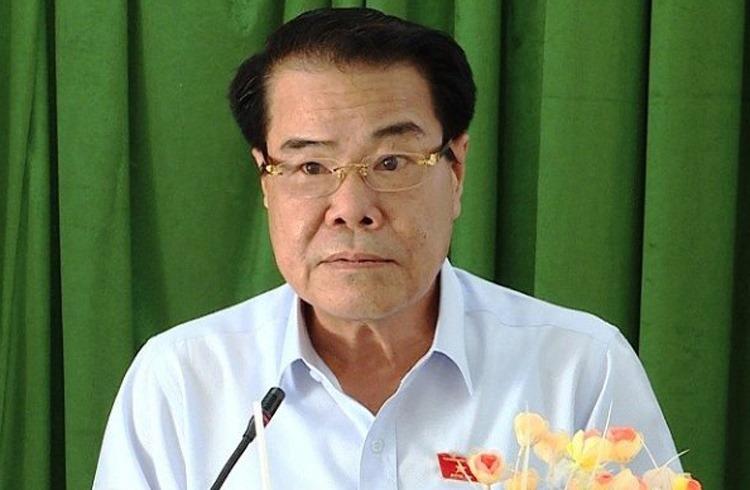 Ông Dương Thanh Bình. Ảnh: BCM