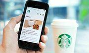 Starbucks tiếp cận 16 triệu khách hàng như thế nào