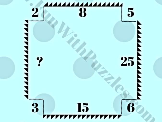 Kiểm tra IQ với năm câu đố toán học - 6