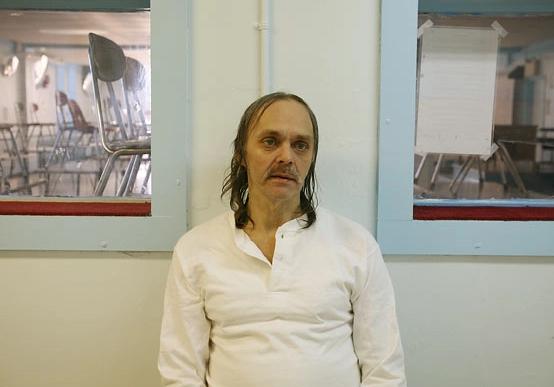 Roy Brown không ngừng kháng cáo từ trong tù. Ảnh: The New York Times.