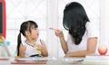Cha mẹ quát mắng con chỉ chứng tỏ sự bất lực