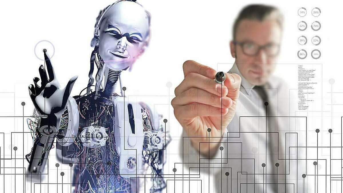Các công cụ AI có thể giúp doanh nghiệp xác định nhu cầu ưu tiên của khách hàng.