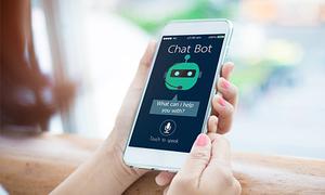 Cách tạo chatbot 'dễ như trở bàn tay' cho doanh nghiệp