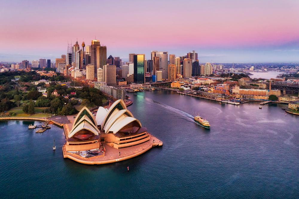 Tại sao nên du học Australia? - VnExpress