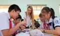 Học sinh Việt kém tiếng Anh vì thầy cô phát âm sai